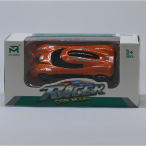 Metal matchbox car 1:64 scale