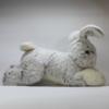 Soft toy – plush – bunny 30cm