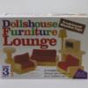 Wood furniture – lounge